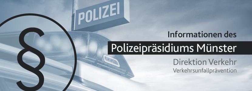 Polizeidirektion Münster