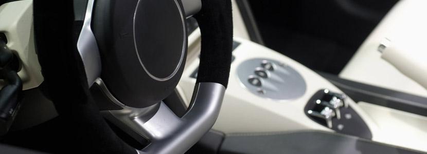 Die Pkw-IAA steht ganz im Zeichen des automatisierten Fahrens