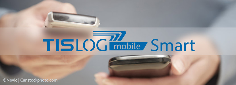 TISLOG mobile Smart Logistik-Software