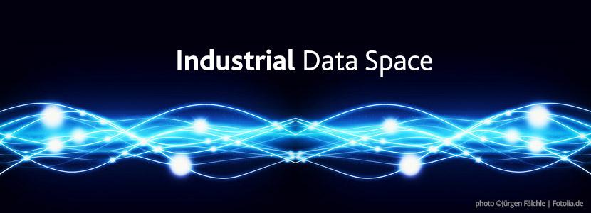 Datenaustausch: Industrial Data Space
