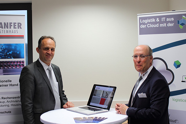 TIS Partners at the 3rd Innovation Forum Telematics