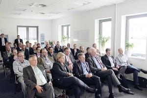 3rd Innovation Forum Telematics at TIS