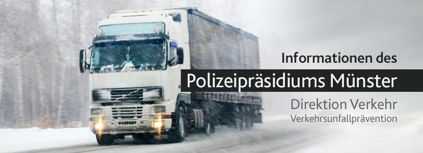 Winterreifenpflicht und Schneekettenpflicht in Österreich
