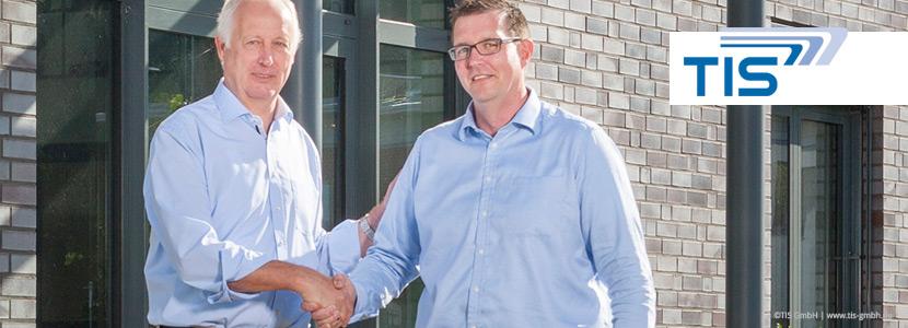 Josef Bielefeld übergibt seinen Teil der Geschäftsführung an Markus Vinke