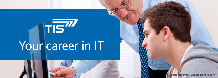 Employment and training opportunities with telematics provider TIS GmbH