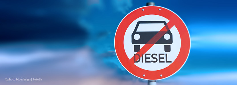 Diesel driving bans: Court decision with far-reaching consequences