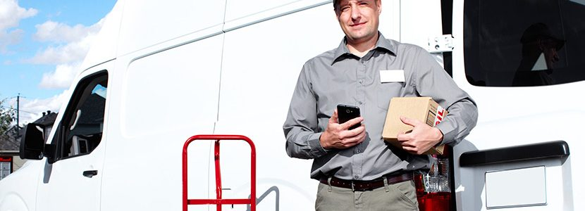 Legal certainty of the electronic delivery receipt
