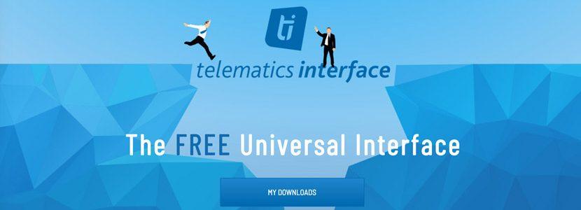 Free telematics interface by TIS GmbH
