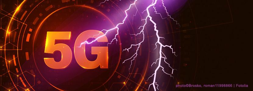 Harsche Kritik an Parameter für 5G