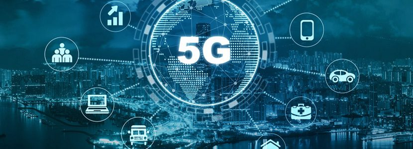 The 5G auction has started