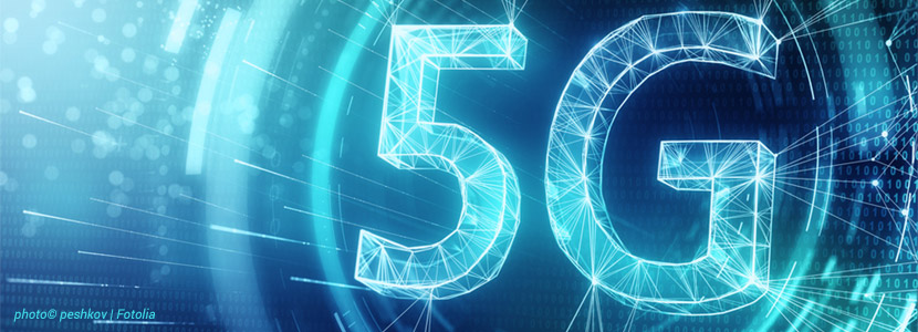 First 5G networks are available