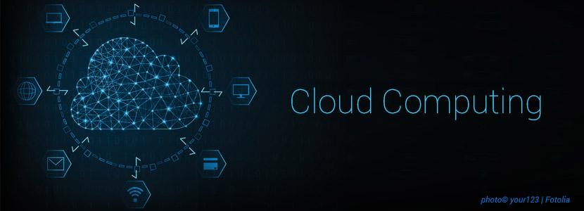 Cloud Computing etabliert sich