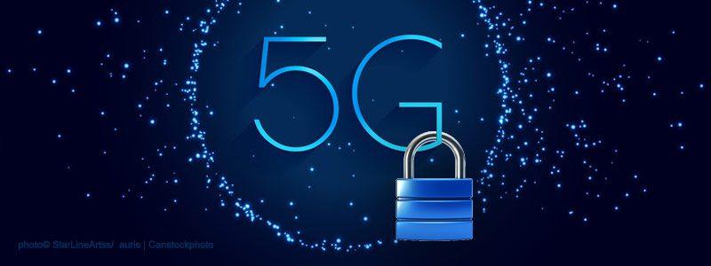 EU will den Mobilfunkstandard 5G sicherer machen