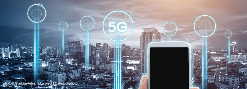 The difficulties in building a nationwide 5G network