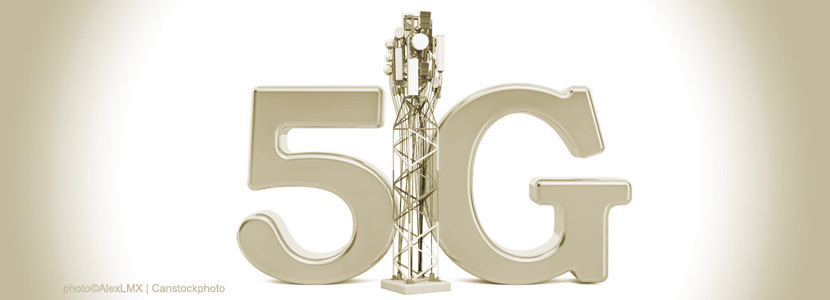 Educating people about 5G is absolutely necessary