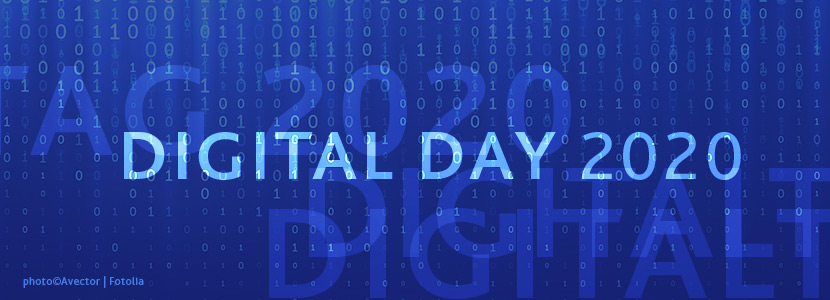 Digital day should be a wake up call