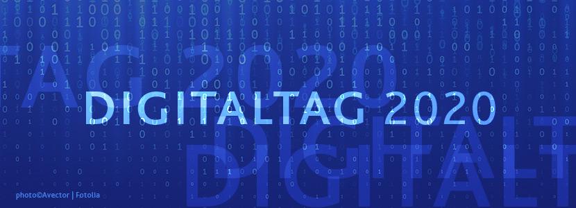 Digitaltag müsste wachrütteln