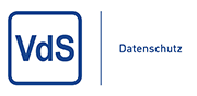 Die TIS GmbH ist VDS 10010-zertifiziert