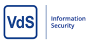 TIS GmbH is VDS certified for Information Security